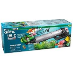 JBL ProCristal UV-C Wasserklärer 36 Watt günstig kaufen