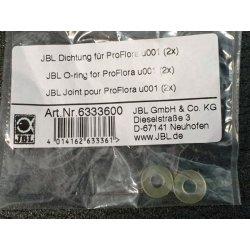 Flach-Dichtung für JBL ProFlora u001