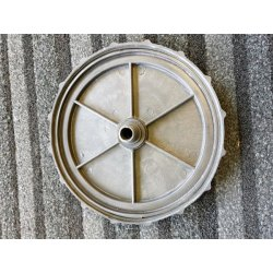 Membranbelüfter, Membranteller 230 mm
