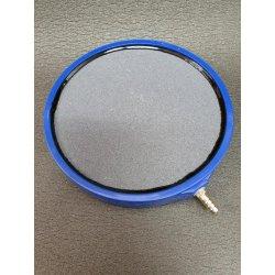 OSAGA Belüftungsplatte 200 mm Durchmesser