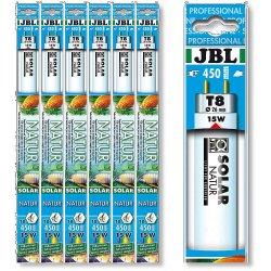 JBL Solar Natur Leuchtstoffröhre T8 15 Watt 438 mm...