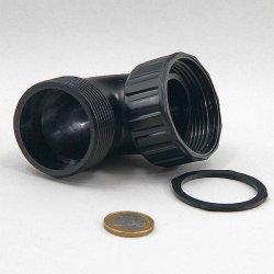 JBL ProCristal ElbowConnect 90° Winkel für UV-C...
