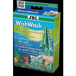 JBL WishWash Reinigungstuch für Aquarien und Terrarien