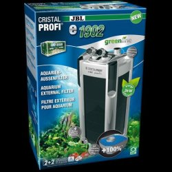 JBL CristalProfi e 1502 greenline Außenfilter