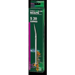JBL ProScape Pflanzenpflegeschere gebogen 20 cm
