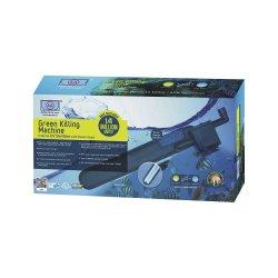 Green Killing Machine, UV-Wasserklärer 24 Watt