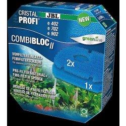 JBL CristalProfi CombiBloc II Filterschaum für e 402, 702 und 902