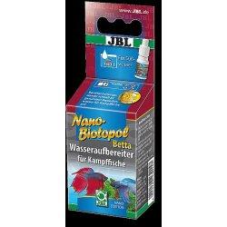 JBL Nano-Biotopol Wasseraufbereiter für Nanoaquarien günstig kaufen Aquaristik-Langer
