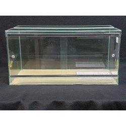 Terrarium mit Schiebetür, 80x40x50