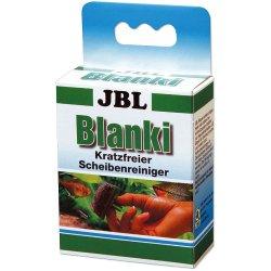 JBL Blanki, Kratzfreier Scheibenreiniger