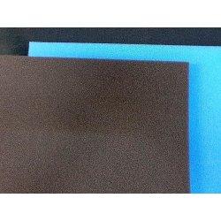 Filtermatte Filterschaum 50x50x3 cm schwarz Aquarienfilter Aquaristik-Langer