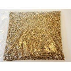 Quarzkies 2-3 mm für Aquarium Bodengrund günstig kaufen Aquaristik-Langer
