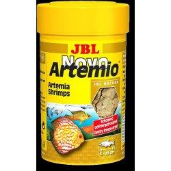 JBL NovoArtemio, Artemia Shrimps 100 ml