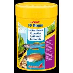 sera FD Miixpur Leckerbissen für Fische, 100 ml