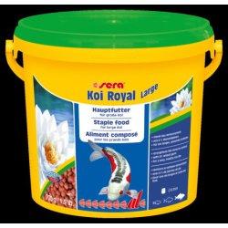 Sera Koi royal large 3.800 ml Koifutter günstig kaufen Aquaristik-Langer