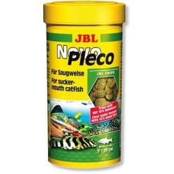 JBL NovoPleco für Saugwelse Welschips Welsfutter günstig kaufen Aquaristik-Langer