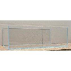 Blau Aquascaping 44 Shallow Weissglas (62x36x20)