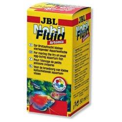 JBL Nobil Fluid Artemia Aufzuchtfutter