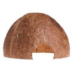 Aqua Cava 1/2 Kokosnusshöhle Laichhöhle günstig kaufen...