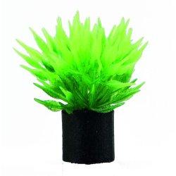 Hobby Utricularia mini künstliche Pflanze 1,5x1,5x3 cm