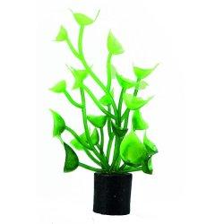 Hobby Cardamine mini künstliche Pflanze 1,5x1,5x5 cm