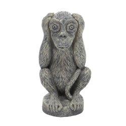 Die drei Affen -