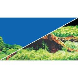 Fotorückwand Spring/ Moss zweiseitig