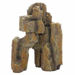 Hobby Fossil Rock 2 Kletterfelsen Aquariendekoration günstig kaufen Aquaristik-Langer