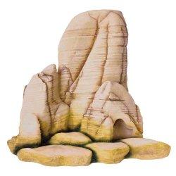 Hobby Navajo Rock 2 Aquarieneinrichtung Felshöhle günstig...