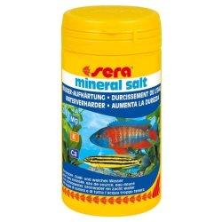 sera mineral salt Aufsalzen von Osmosewasser günstig kaufen Aquaristik-Langer