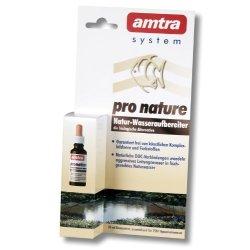 Amtra pro nature Wasseraufbereiter 30 ml günstig kaufen Aquaristik-Langer