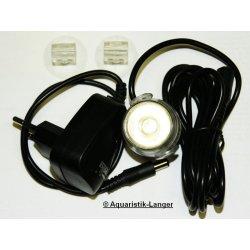 Arcadia LED Spotlight, Unterwasserstrahler, blau, mit Netzteil günstig kaufen Aquaristik-Langer