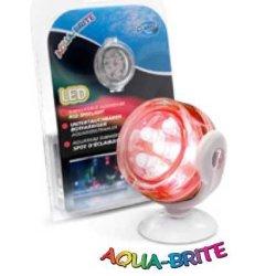 Classica Aqua-Brite rot LED-Strahler wasserdicht günstig kaufen Aquaristik-Langer