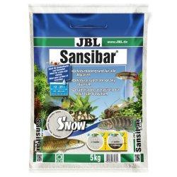 Weißer Aquariensand, JBL Sansibar SNOW, 5 kg günstig kaufen Aquaristik-Langer