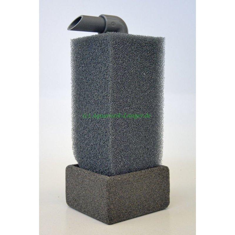 mobiler hmf filter 10x10x56 schwarz luftheberfilter g nstig kaufen 30 95. Black Bedroom Furniture Sets. Home Design Ideas