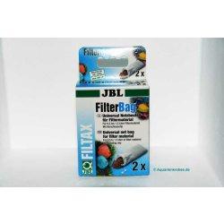 JBL FilterBag Netzbeutel für Filtermaterialien günstig kaufen Aquaristik-Langer