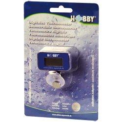 Hobby Aquarienthermometer elektronisch digital günstig kaufen Aquaristik-Langer