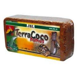 Bodengrund für feuchte Terrarien TerraCoco Humus günstig...