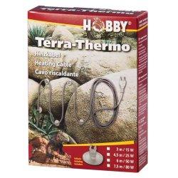 Hobby Heizkabel Terra-Thermo, 6,5m/ 50 Watt günstig kaufen Aquaristik-Langer