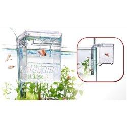 Ablaichkasten Breeding Box Satellite small Ablaichbox kaufen Aquaristik-Langer