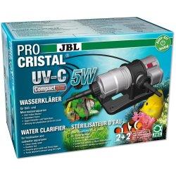 AquaCristal UV-C 5 Watt Wasserklärer UV-Lampe günstig...