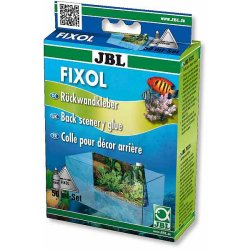 JBL Fixol, Fotorückwandkleber für Kunststofffolien günstig kaufen Aquaristik-Langer