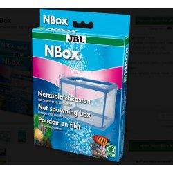 JBL Netzablaichkasten NBox Ablaichkasten günstig kaufen Aufzuchtbecken Guppy tank Aquaristik-Langer