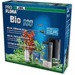 JBL ProFlora Bio 160 Professionelles CO2-Starterset günstig kaufen Aquaristik-Langer