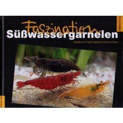 Faszination Süßwassergarnelen Buch für Garnelenfreunde günstig kaufen Aquaristik-Langer