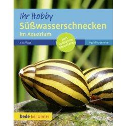 Buch Süßwasserschnecken im Aquarium, Ihr Hobby günstig kaufen Aquaristik-Langer