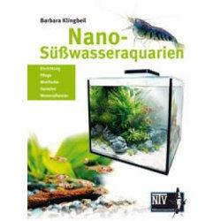 Buch Ratgeber Nano-Süßwasseraquarien günstig kaufen Aquaristik-Langer