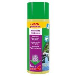 sera phosvec Phosphatentfernung Algenbekämpfung günstig kaufen Aquaristik-Langer