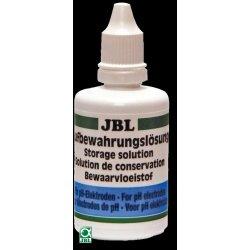 JBL Aufbewahrungslösung für pH-Elektroden günstig kaufen...