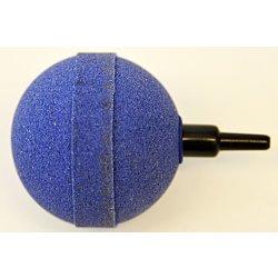 Ausströmerstein Kugel ca. 50 mm für Aquarienbelüftung...